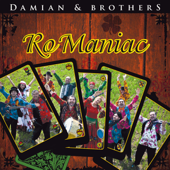 Ro-Maniac 1 (with Brothers)