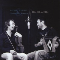 Bosca Ceoil and Fiddle by Cathal Clohessy & Eamonn Costello on Apple Music