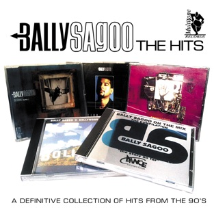 The Hits – Bally Sagoo