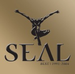 Album - seal - kiss from a rose
