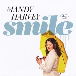 Smile – Mandy Harvey