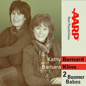 2BoomerBabes Radio Hour