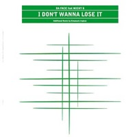 I Don't Wanna Lose It (Featuring Micky G) - EP