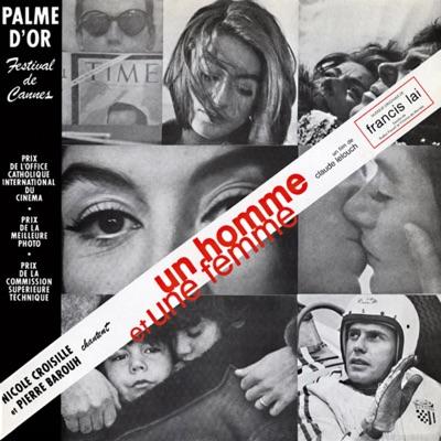 Un homme et une femme (Original Motion Picture Soundtrack) - Pierre Barouh
