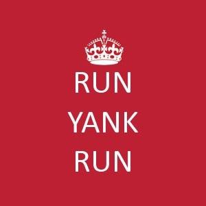 Run Yank Run