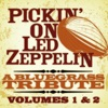 Pickin On Led Zeppelin Vols 1 2