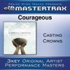 Courageous Performance Tracks EP