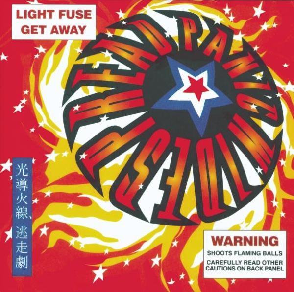 Light Fuse Get Away (Live)