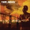Burning Hell - Single, Tom Jones