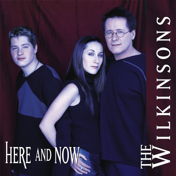 The Wilkinsons - It Was Only A Kiss