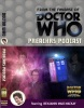 Doctor Who: The Preachrs Podcast