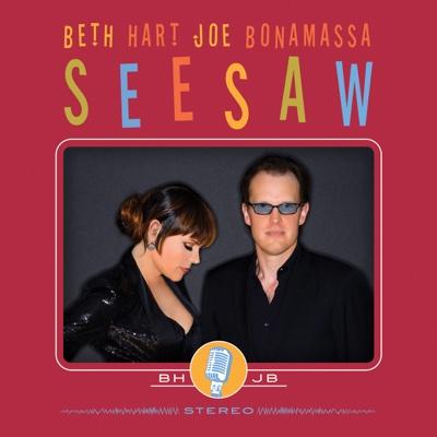 Seesaw - Joe Bonamassa & Beth Hart album