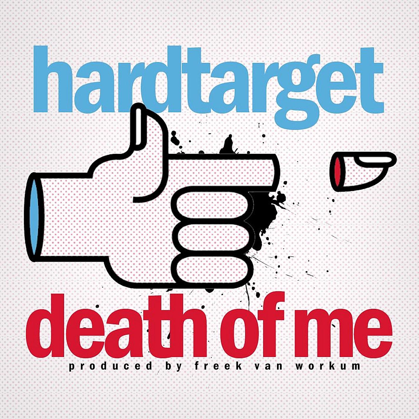 Death of Me - Single