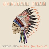 Grateful Dead - Let the Good Times Roll (Live at the Capital Center, Landover, MD, March 16, 1990)