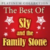 The Best of Sly and the Family Stone - EP ジャケット写真