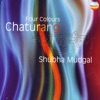 Chaturang Four Colours