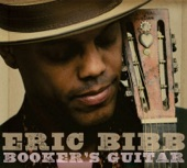 Eric Bibb - A - Z Blues