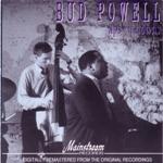 Bud Powell - Jazz Black/White