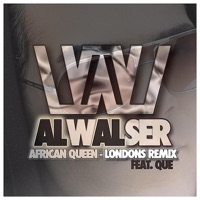 African Queen (Featuring Que) - Single