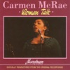 If I could be With You (One Hour Tonight) (Album Version) - Carmen McRae