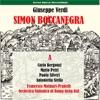Verdi: Simon Boccanegra, Vol. 1 [1951], Orchestra Sinfonica Di Roma Della RAI, Francesco Molinari-Pradelli, Paolo Silveri, Antonietta Stella, Mario Petri & Carlo Bergonzi