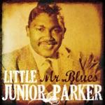 Junior Parker - Love My Baby