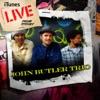iTunes Live From Sydney - EP ジャケット写真