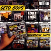 Geto Boys - Six Feet Deep