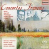 Concertos Français, Lajos Lencses, Rundfunk-Sinfonieorchester Berlin, Hans Zimmer, New Berlin Chamber Orchestra, Serge Baudo & Cologne Radio Orchestra