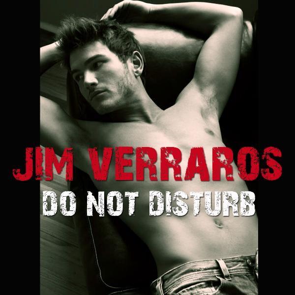 Jim Verraros - Do Not Disturb