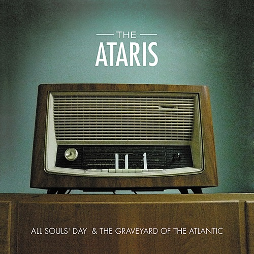 The Ataris - All Souls' Day & the Graveyard of the Atlantic - Single
