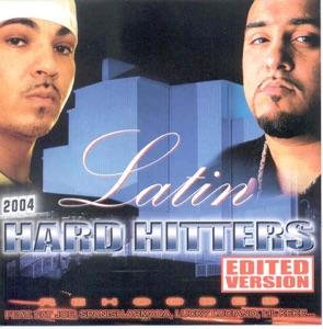 Latin Hard Hitters Mp3 Download