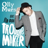 Troublemaker (feat. Flo Rida) - Single