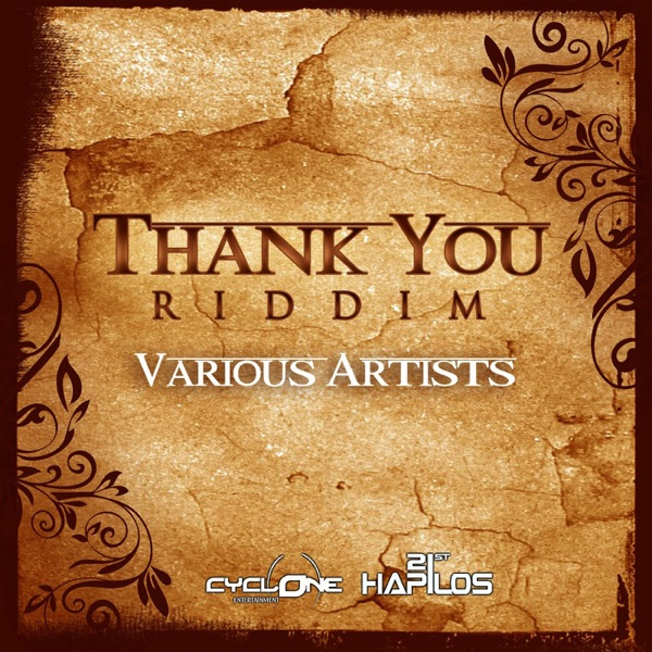 Thank You Riddim by Various Artists on Apple Music
