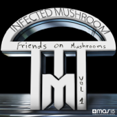 Friends on Mushrooms, Vol. 1 - EP