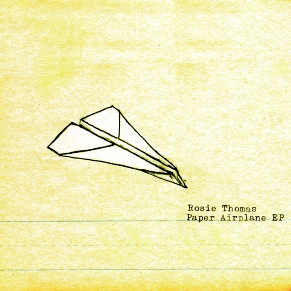 Paper Airplane EP