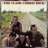 The Clash - Rock the Casbah artwork