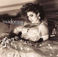 Madonna: Like a Virgin (iTunes)