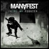 Kimi Wa Fighter - Single, Manafest