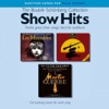 Audition Songs for Male Singers - The Boublil Schönberg Collection: Show Hits