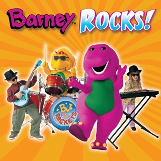 Barney Let S Go To The Beach By Barney On Apple Music