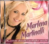 Marlena Martinelli - Im Zauber dieser Nacht