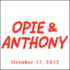 Opie & Anthony - Opie & Anthony, Rory Kennedy and Jessie Mae Peluso, October 17, 2012  artwork
