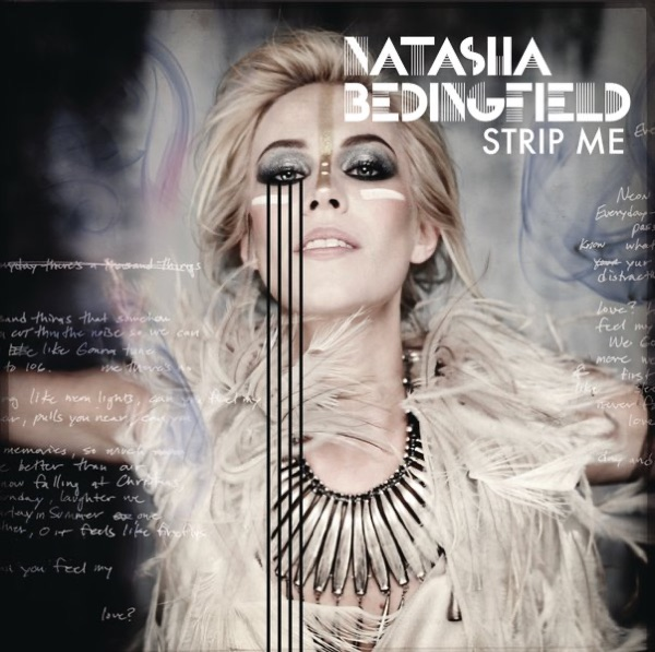Natasha Bedingfield - Try song lyrics
