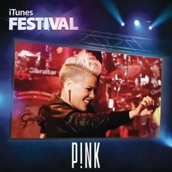 View album P!nk - iTunes Festival: London 2012 - EP