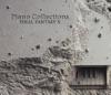 FINAL FANTASY X - Piano Collections (Original Soundtrack) ジャケット写真