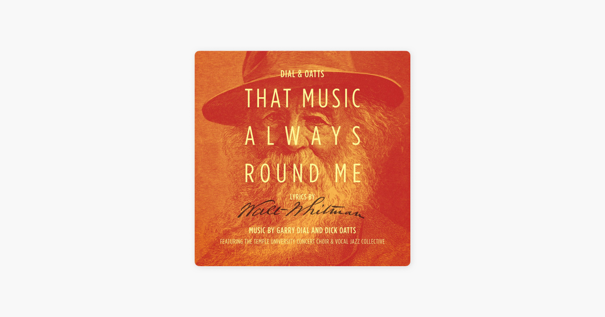 That Music Always Round Me by Dial & Oatts on iTunes