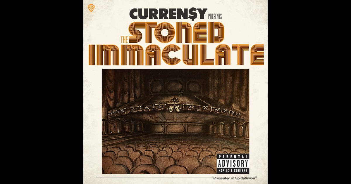 The Stoned Immaculate (Deluxe Version) by Curren y on Apple Music