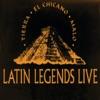 Latin Legends (Live)