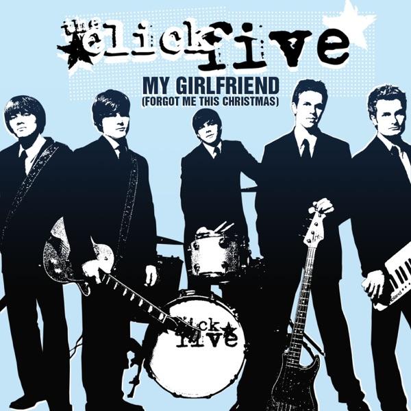 My Girlfriend - Single